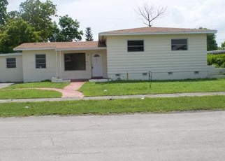 Foreclosed Home in Miami 33169 NW 6TH AVE - Property ID: 4342176859