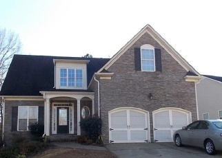 Foreclosed Home in Dallas 30132 OSCAR CT - Property ID: 4342238605