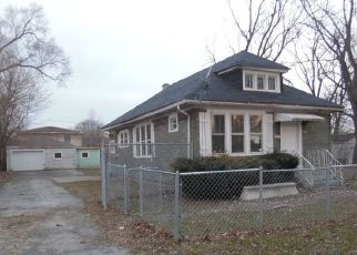 Foreclosed Home in Posen 60469 S CLEVELAND AVE - Property ID: 4342250876