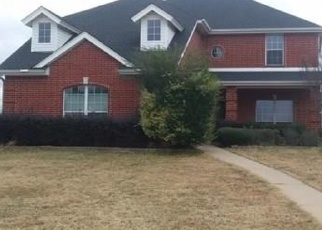Foreclosed Home in Canton 75103 ETHERIDGE CIR - Property ID: 4342279779