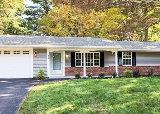 Foreclosed Home in Raynham 02767 NICHOLAS RD - Property ID: 4342346785