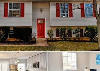Foreclosed Home in Gaithersburg 20879 CHESLEY KNOLL CT - Property ID: 4342351151