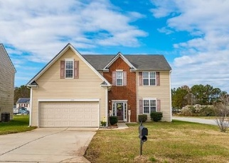 Foreclosed Home in Lancaster 29720 FOXMEADE CT - Property ID: 4342361676