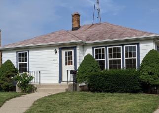 Foreclosed Home in Kenosha 53142 44TH AVE - Property ID: 4342391450