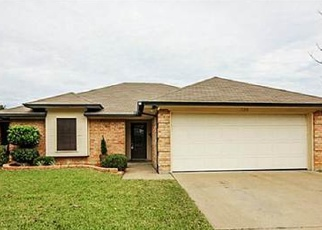 Foreclosed Home in Burleson 76028 PARKVIEW DR - Property ID: 4342476416
