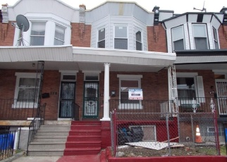 Foreclosed Home in Philadelphia 19132 N TAYLOR ST - Property ID: 4342484747