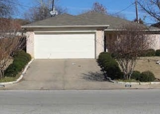 Foreclosed Home in Burleson 76028 NW SUMMERCREST BLVD - Property ID: 4342486946