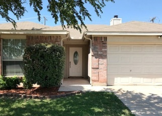 Foreclosed Home in Burleson 76028 OXFORD ST - Property ID: 4342517592