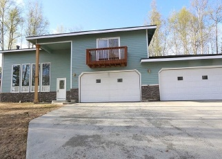 Foreclosed Home in Chugiak 99567 CHANDELLE DR - Property ID: 4342683585