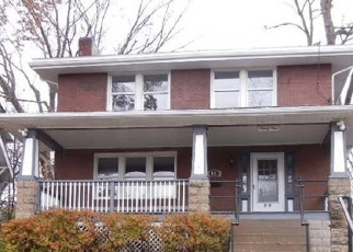 Foreclosed Home in Pittsburgh 15202 S EUCLID AVE - Property ID: 4342873215