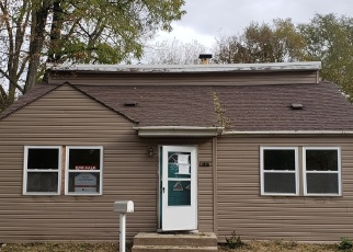 Foreclosed Home in Midlothian 60445 KENTON AVE - Property ID: 4342906962