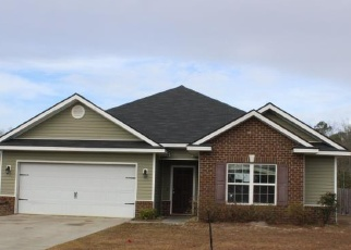 Foreclosed Home in Ludowici 31316 MUSTANG LN NE - Property ID: 4343077320