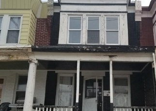 Foreclosed Home in Philadelphia 19138 CRITTENDEN ST - Property ID: 4343099212