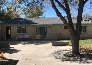 Foreclosed Home in Clint 79836 MARNIA ST - Property ID: 4343112354