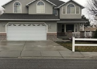 Foreclosed Home in Grantsville 84029 W APPLE ST - Property ID: 4343115869