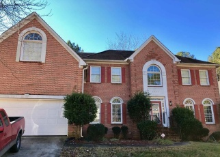 Foreclosed Home in Stone Mountain 30087 SPREADLONG OAKS DR - Property ID: 4343167998