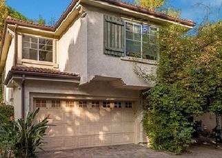 Foreclosed Home in Tarzana 91356 EVENHAIM LN - Property ID: 4343185504