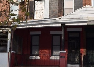 Foreclosed Home in Philadelphia 19139 MARKET ST - Property ID: 4343187700