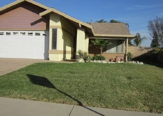 Foreclosed Home in Rancho Cucamonga 91730 ARROYO VISTA AVE - Property ID: 4343191635
