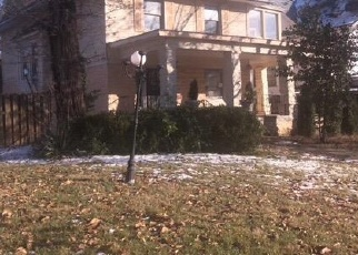 Foreclosed Home in Kansas City 64128 BENTON BLVD - Property ID: 4343266523