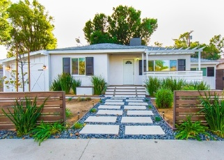Foreclosed Home in Van Nuys 91411 BLUCHER AVE - Property ID: 4343281415