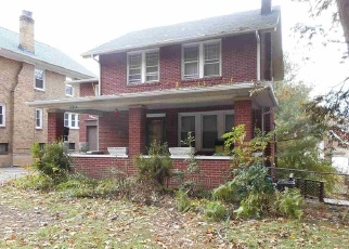 Foreclosed Home in Ashland 41101 FOREST AVE - Property ID: 4343305956
