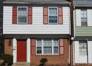 Foreclosed Home in Highland Springs 23075 BEAVER RD - Property ID: 4343335734