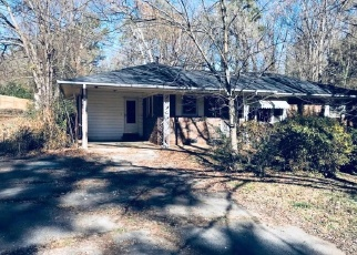 Foreclosed Home in Mableton 30126 SHERATON WAY SW - Property ID: 4343342287