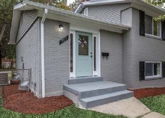 Foreclosed Home in College Park 20740 CITADEL DR - Property ID: 4343415886