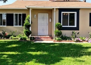 Foreclosed Home in Downey 90241 OFFLEY AVE - Property ID: 4343439527