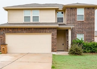 Foreclosed Home in Pflugerville 78660 STIRRAT ST - Property ID: 4343476761
