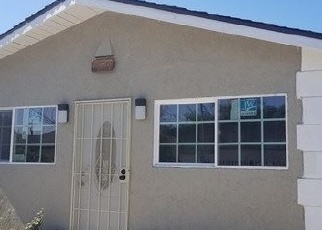 Foreclosed Home in Paramount 90723 CASTANA AVE - Property ID: 4343478509