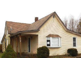 Foreclosed Home in Bargersville 46106 S INDIANA ST - Property ID: 4343552972