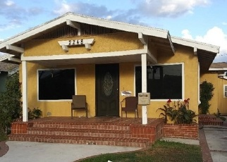 Foreclosed Home in Long Beach 90806 LIME AVE - Property ID: 4343568738