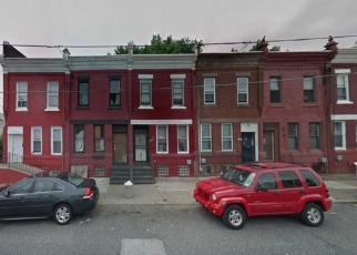 Foreclosed Home in Philadelphia 19132 W CLEARFIELD ST - Property ID: 4343654124