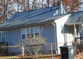Foreclosed Home in Clinton 20735 SIMPSON LN - Property ID: 4343690938