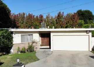 Foreclosed Home in Van Nuys 91401 CALVERT ST - Property ID: 4343705376