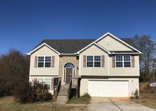 Foreclosed Home in Winder 30680 GAZINGSTAR WALK - Property ID: 4343780715