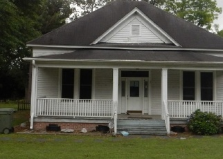 Foreclosed Home in Bishopville 29010 W CHURCH ST - Property ID: 4343789467