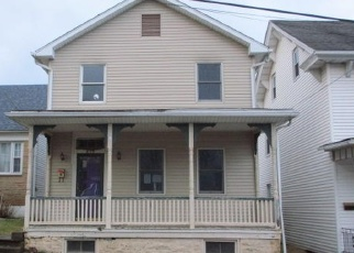 Foreclosed Home in Weatherly 18255 2ND ST - Property ID: 4343969474