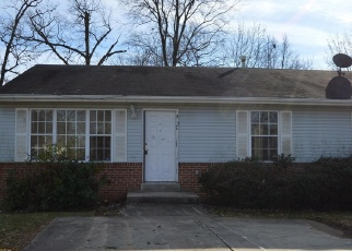 Foreclosed Home in Riverdale 20737 WILEY ST - Property ID: 4344036936