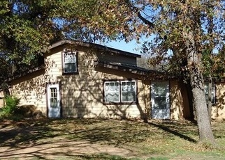 Foreclosed Home in Guthrie 73044 SUN VALLEY DR - Property ID: 4344066258