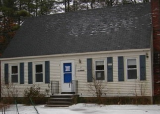 Foreclosed Home in Wells 04090 MINUTEMAN DR - Property ID: 4344134144