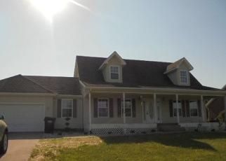 Foreclosed Home in Hodgenville 42748 NORTHRIDGE CIR - Property ID: 4344153423