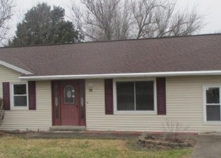 Foreclosed Home in Dale 47523 E SYCAMORE ST - Property ID: 4344177515