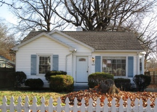 Foreclosed Home in Evansville 47714 S VILLA DR - Property ID: 4344182780