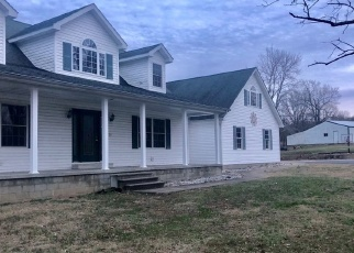 Foreclosed Home in Harrisburg 62946 HIGHWAY 34 S - Property ID: 4344208614
