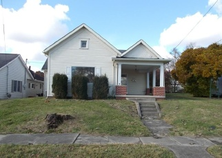 Foreclosed Home in Wellston 45692 S MICHIGAN AVE - Property ID: 4344214300
