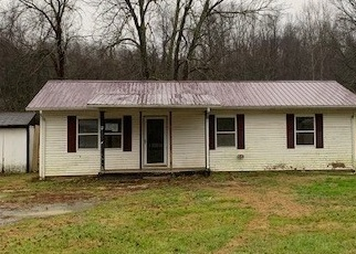 Foreclosed Home in Greeneville 37743 HARTMAN LN - Property ID: 4344220434