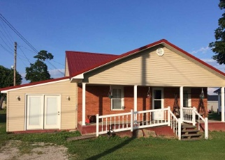 Foreclosed Home in Greenup 41144 OHIO RIVER RD - Property ID: 4344228768